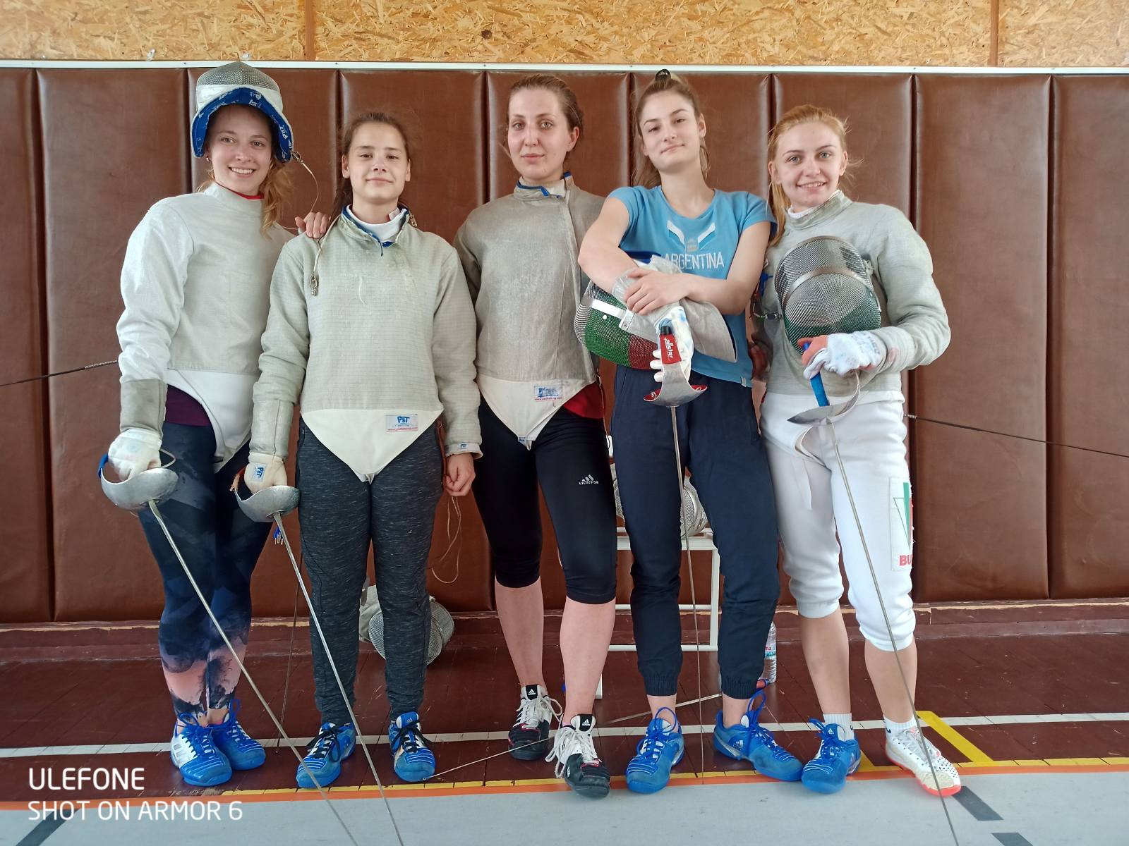 Йоана Илиева Ивайло Воденов олимпийски игри