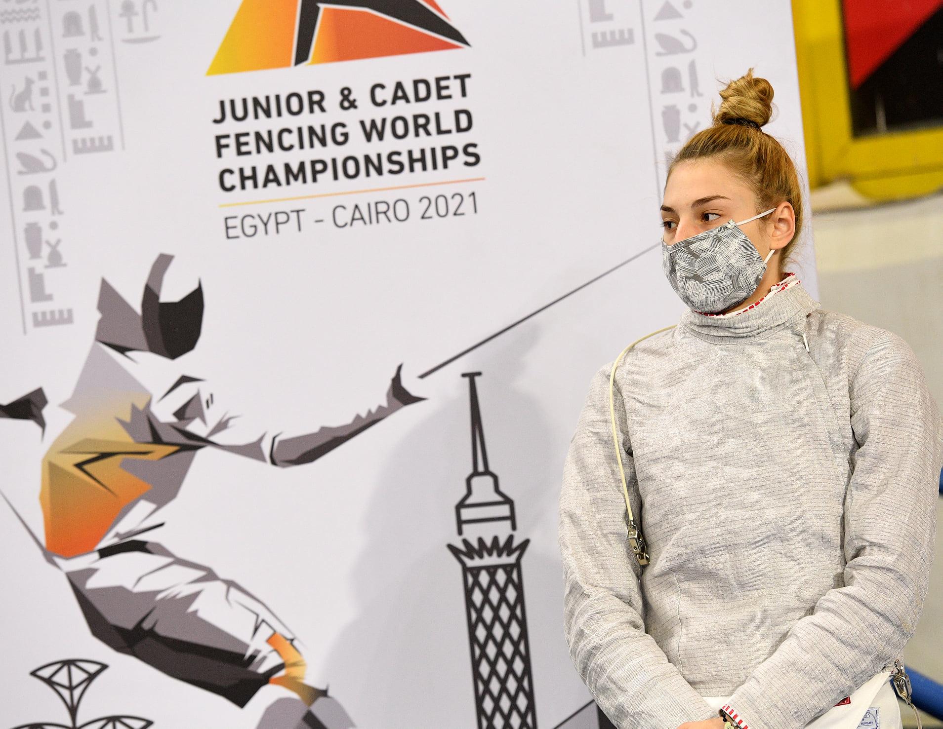 световно първенство по фехтовка Египет